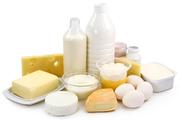 Производство молочных продуктов,  таких как йогурт,  сливки и запуска Pn
