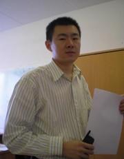 Переводчик китайского в Шэньчжэнь в Китае