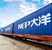 ЖД перевозка из Гуанчжоу (китай) в Ашхабад